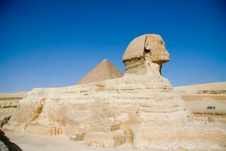 صورة , ابو الهول , مصر , المعالم السياحية