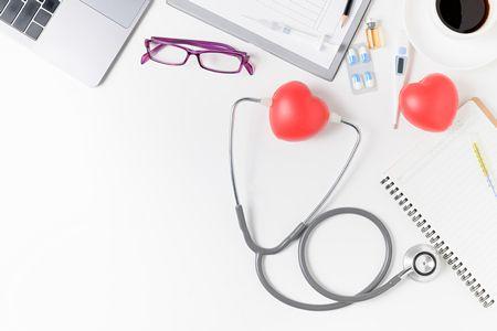 مرض الكرون, داء كرون, stethoscope , صورة