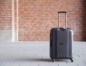 صورة , حقيبة السفر , الأغراض الشخصية