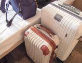 صورة , حقيبة السفر , الرحلات