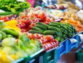 صورة , سوبر ماركت , زيادة الإنتاجية , خضروات