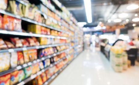 صورة , سوبر ماركت , الأغذية المصنعة