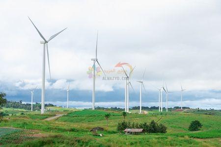 موضوع , الطاقة المتجددة , مصادر الطاقة