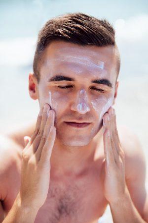 التان ، تغيير لون الجلد ، العناية بالجلد ، سرطان الجلد