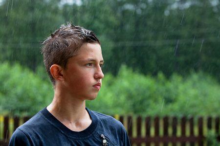 تأثير التربية , نفسية المراهق , اكتئاب المراهقين