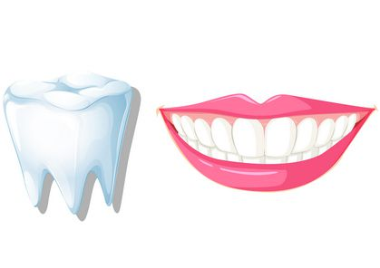 صورة , تبييض الأسنان , تجميل الأسنان