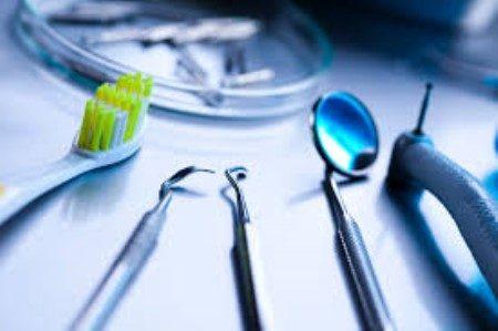 صحة الأسنان ، تسوس الأسنان ، مشاكل اللثة ، سحب عصب السن