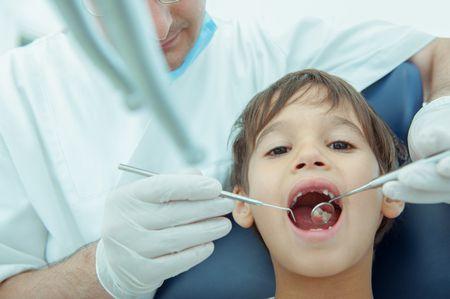 صورة , طفل , أسنان الطفل