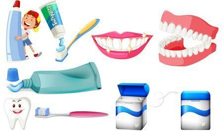 صورة , صحة الاسنان , الفم والاسنان