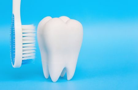 صورة , تنظيف الأسنان , صحة الاسنان