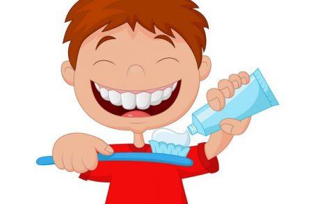 صورة , تنظيف الأسنان , صحة الأسنان