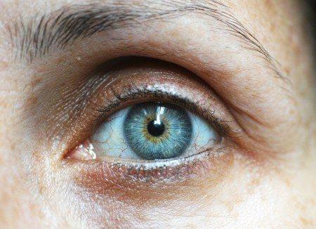 المياه الزرقاء ، اعتلالات العيون ، العيون ، المياه البيضاء