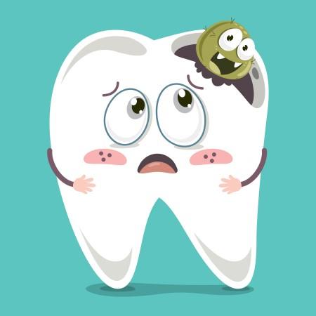 تسوس الأسنان ، التهاب اللثة ، حشوات الأسنان ، طب الأسنان ، الام الأسنان