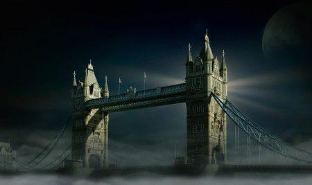 لندن ، العصر الروماني ، المعالم السياحية ، التحصينات الأولى ، النعناع الملكي ، خط الملوك ، برج الجوهرة