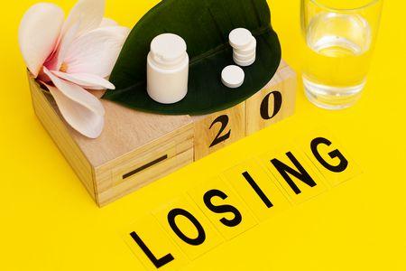 أسماء أدوية التخسيس وإنقاص الوزن (التنحيف)