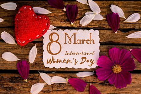صورة , اليوم العالمي للمرأة , يوم المرأة